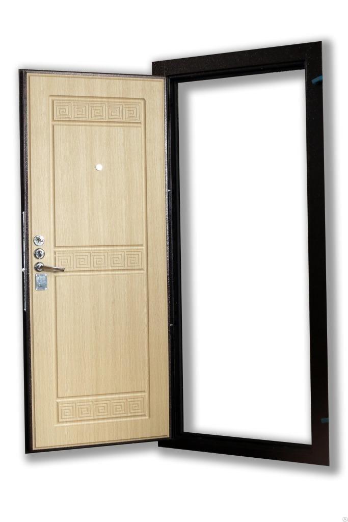 стальные двери в дмитрове на заказ