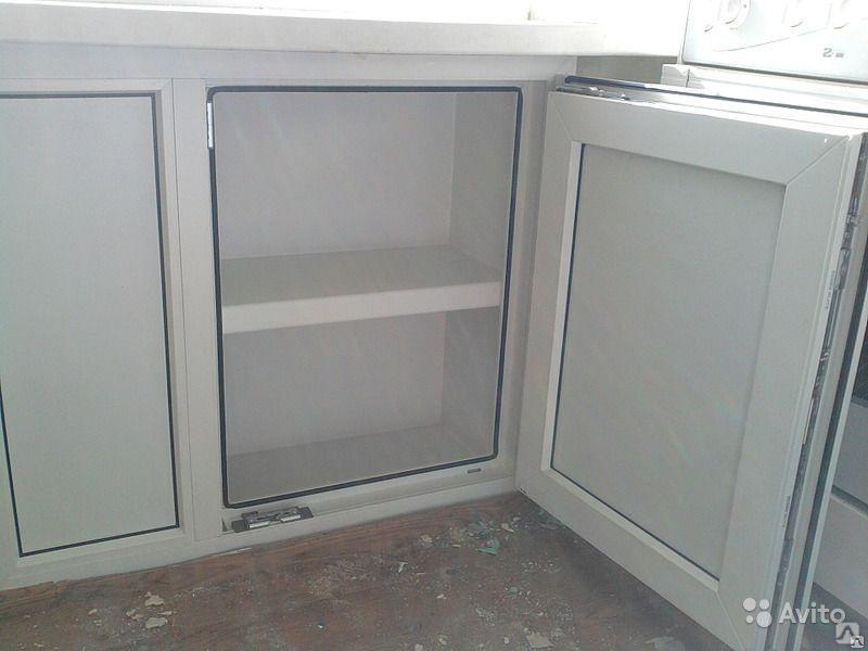 Как сделать холодильник для балкона