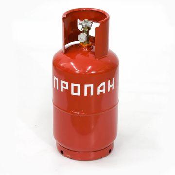 Бытовой газовый баллон 27 л по СУПЕР ЦЕНЕ!!!