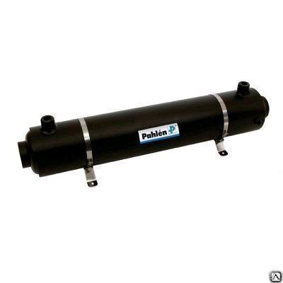 Теплообменник pahlen hi flow 13 квт цена Кожухотрубный конденсатор ONDA SM 24 Тамбов