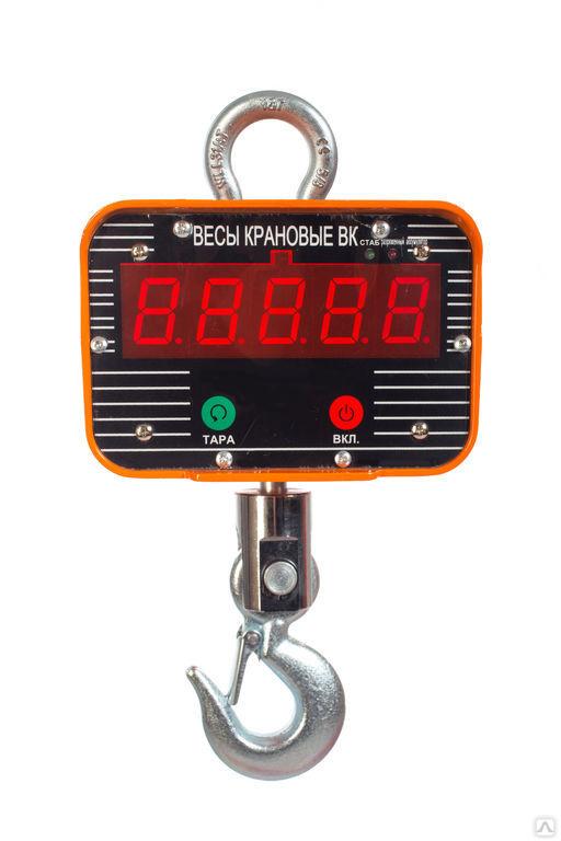 Весы крановые 20т электронные TOR OCS-20-B 20T в Ростове-на-Дону - купить у производителя TOR