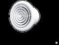 Вентилятор RF (Auramax) бытовой