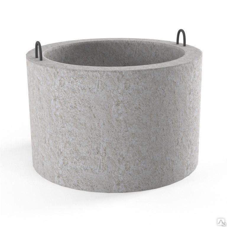 Кольца и элементы колодцев, цена в Самаре от компании СТРОЙСНАБ-63